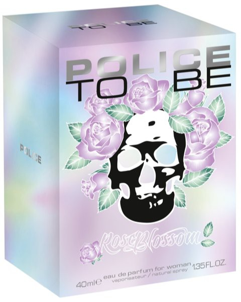 To Be Rose Blossom Eau de Toilette Spray