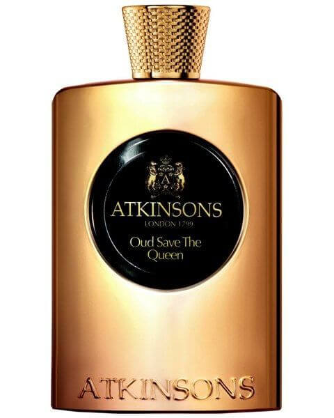 The Oud Collection Oud Save the Queen EdP Spray