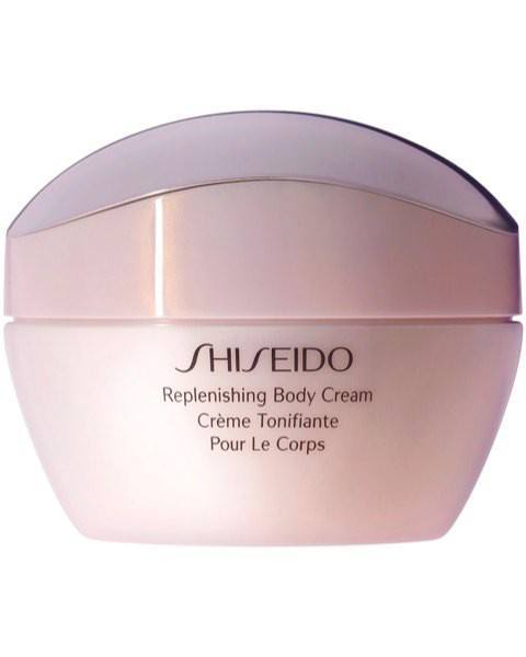 Global Body Care Replenishing Body Cream