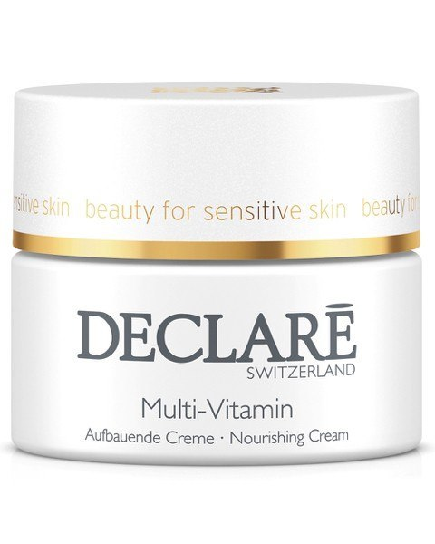 Vital Balance Aufbauende Multi Vitamin Creme