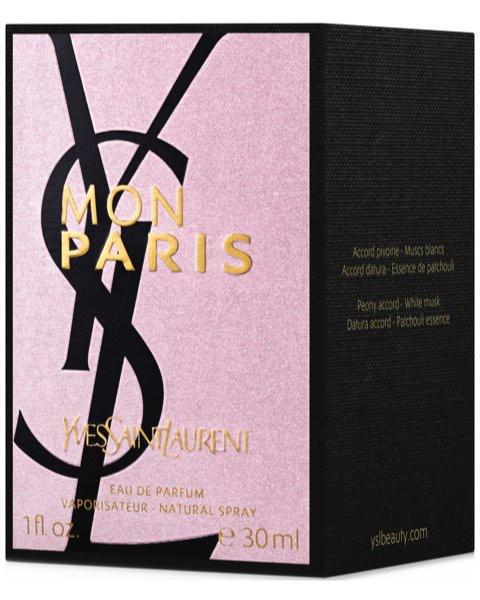 Mon Paris Eau de Parfum Spray