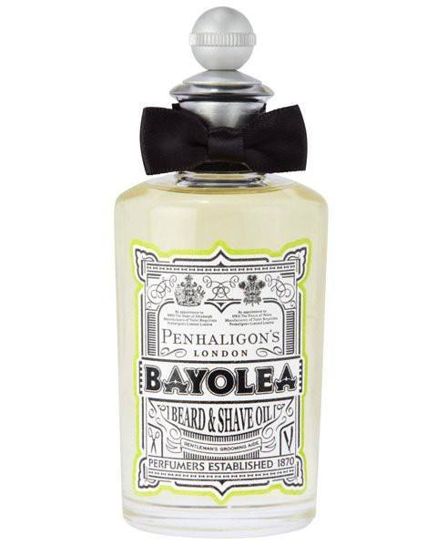 Bayolea Beard and Shave Oil