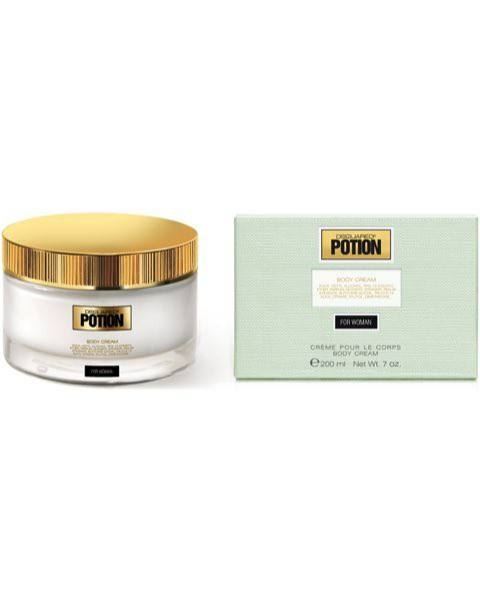Potion for Woman Body Cream