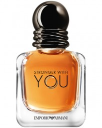Emporio Stronger with YOU Eau de Toilette Spray