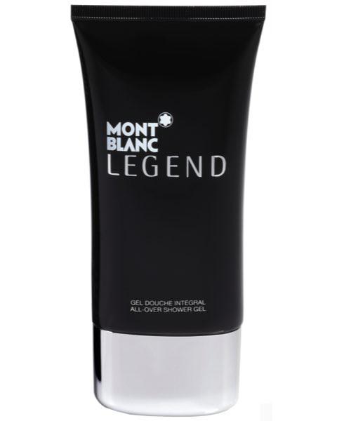 Legend Shower Gel