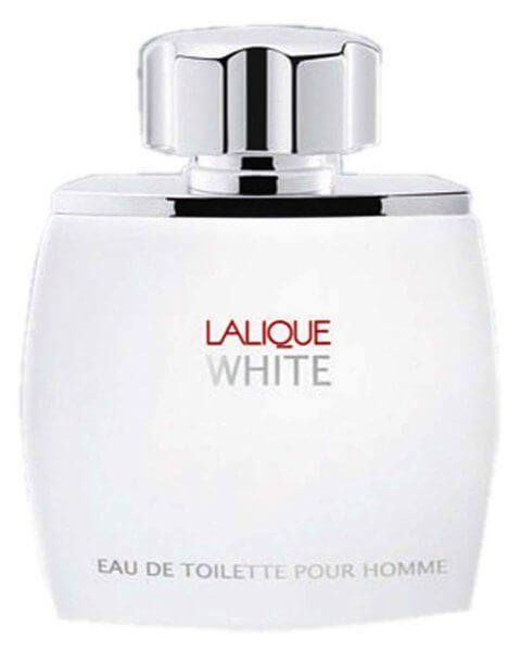 Lalique White Eau de Toilette Spray