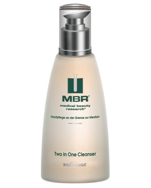 BioChange Two in One Cleanser