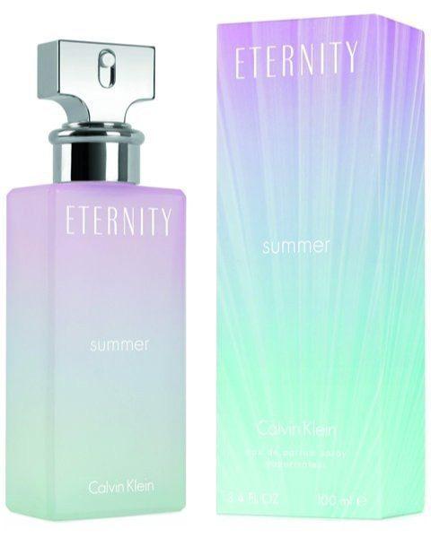 Eternity Summer EdP Spray 2016