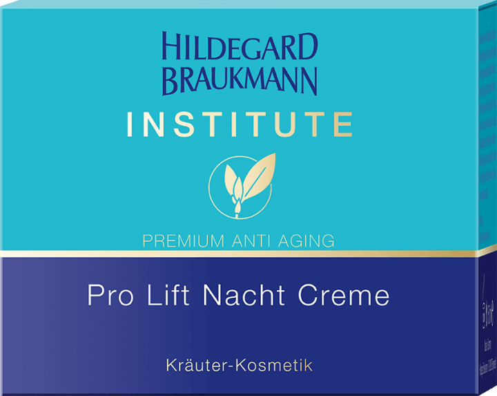 Institute Pro Lift Nacht Creme