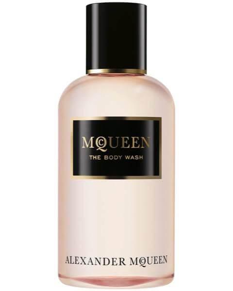 McQueen The Body Wash