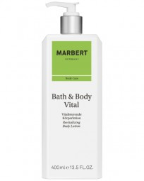 Bath & Body Vital Body Lotion