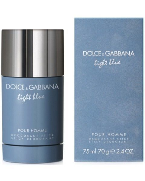 Light Blue Pour Homme Deodorant Stick