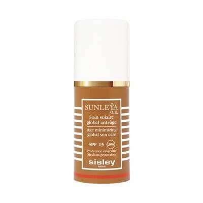 Kaufen Sie Sonnenpflege Sunleÿa G.E. SPF 15 von Sisley auf parfum.de