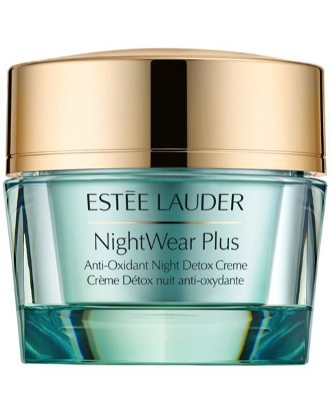 Gesichtspflege NightWear Plus Anti-Oxidant Night Detox Creme