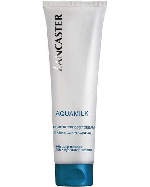 Aquamilk Comforting Body Cream