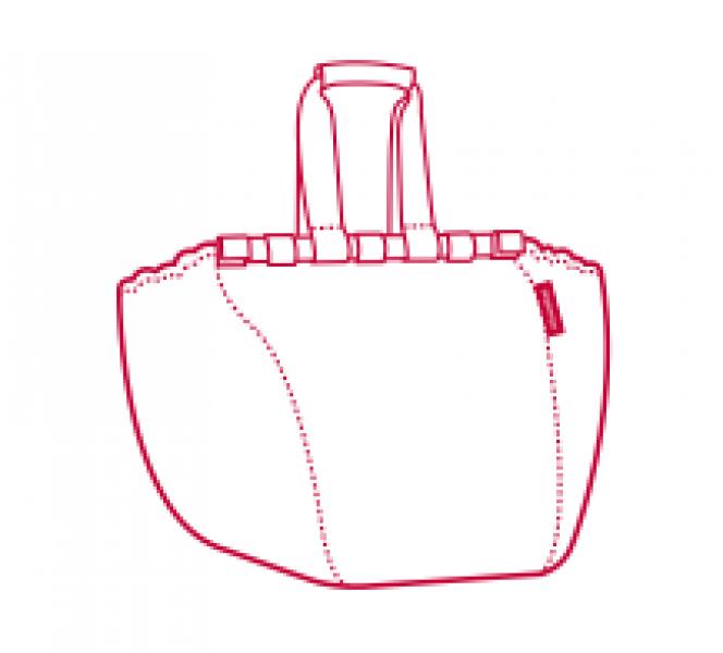 Shopping Easy Shopping Bag