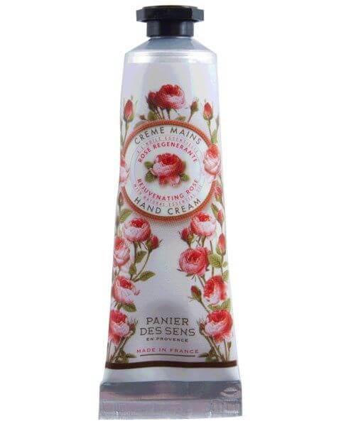 Rose Rejuvenating Rose Hand Cream