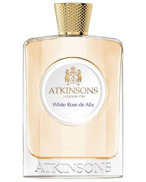 The Legendary Collection White Rose de Alix EdP Spray