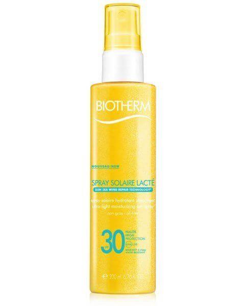 Sonnenpflege Spray Solaire Lacte LSF 30