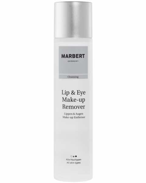 Cleansing Lip & Eye Make-up Remover