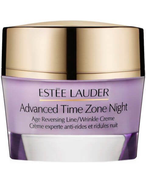 Gesichtspflege Advanced Time Zone Night Creme