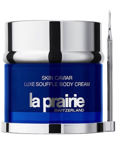 The Skin Caviar Collection Skin Caviar Luxe Souffle Body Cream