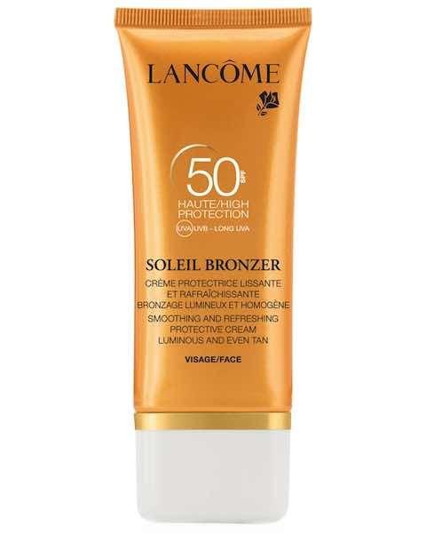 Sonnenpflege Soleil Bronzer Creme BB SPF 50