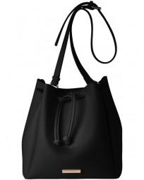 Handtaschen Chloe Bucket Bag Black