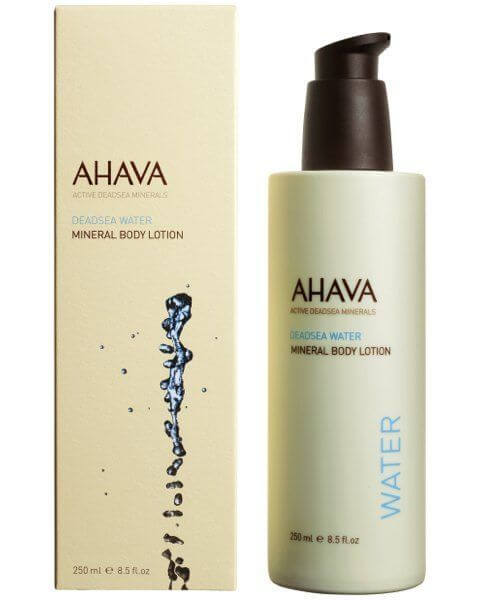 Deadsea Water Mineral Body Lotion