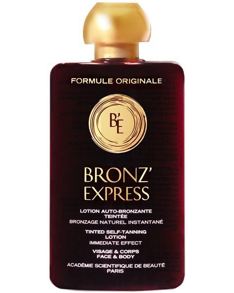 Bronz'Express Lotion Teintée