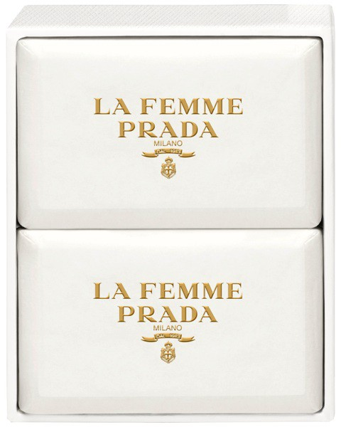 La Femme Perfumed Soap