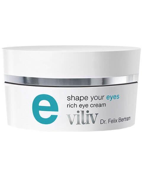 Augenpflege E - Shape your Eyes