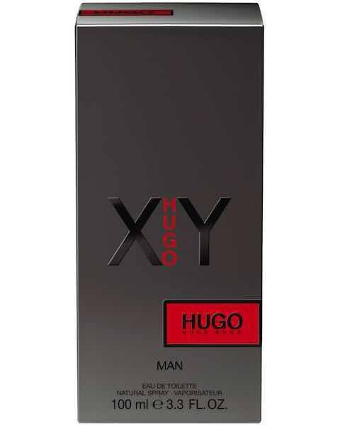 Hugo XY Eau de Toilette Spray