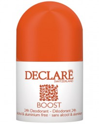 Body Care Boost 24h Deodorant