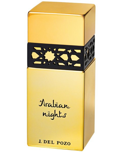 Arabian Nights Man Private Collection EdP Spray