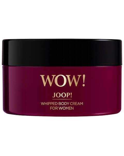WOW! for Women Whipped Body Cream