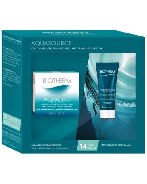 Aquasource Aquasource Creme PNM Set