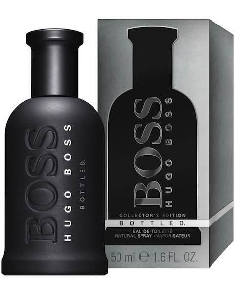 Boss Bottled COLLECTOR'S EDITION Eau de Toilette Spray