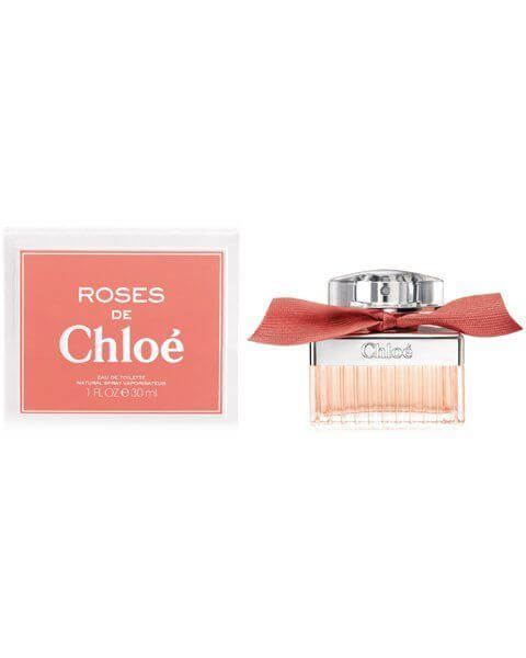 Roses de Chloé Eau de Toilette Spray