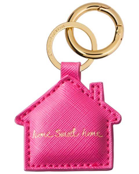 Schlüsselanhänger Bag Charm - Home Sweet Home