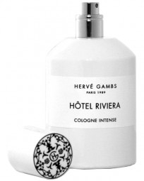 Hôtel Riviera Cologne Intense Spray