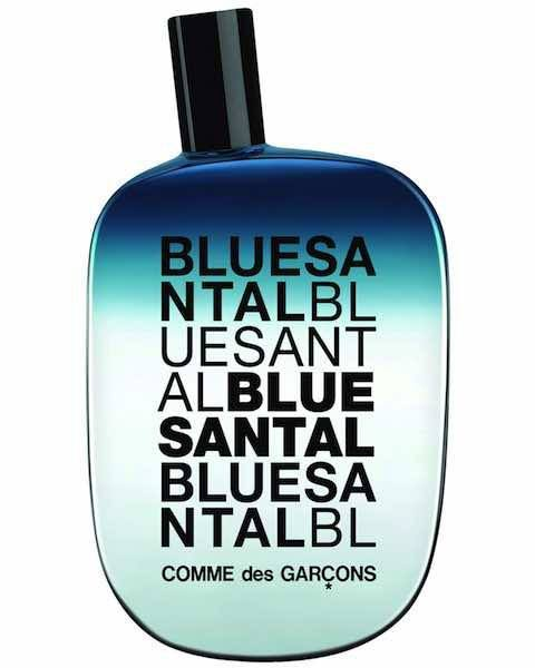 Blue Santal EdP Spray