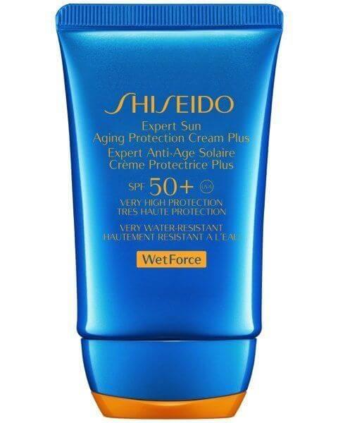 Sonnenschutz Sun Care Expert Sun Aging Protection Cream WetForce SPF 50+