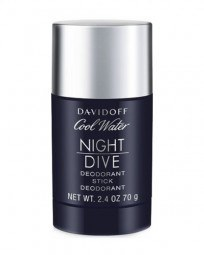 Cool Water Night Dive Deodorant Stick
