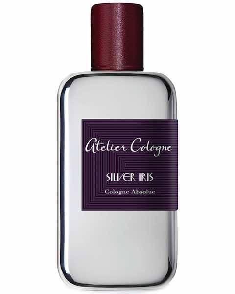 Silver Iris Cologne Absolue Spray