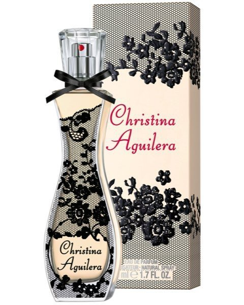 Christina Aguilera Eau de Parfum Spray