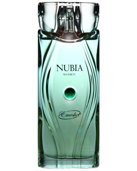 Nubia Green EdP Spray