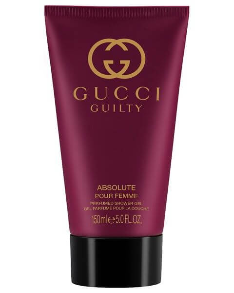 Gucci Guilty Absolute pour Femme Shower Gel