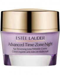 Gesichtspflege Advanced Time Zone Night Creme