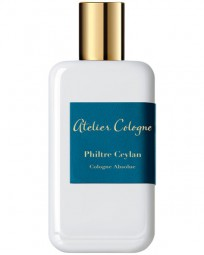 Philtre Ceylan Eau de Cologne Absolue Spray